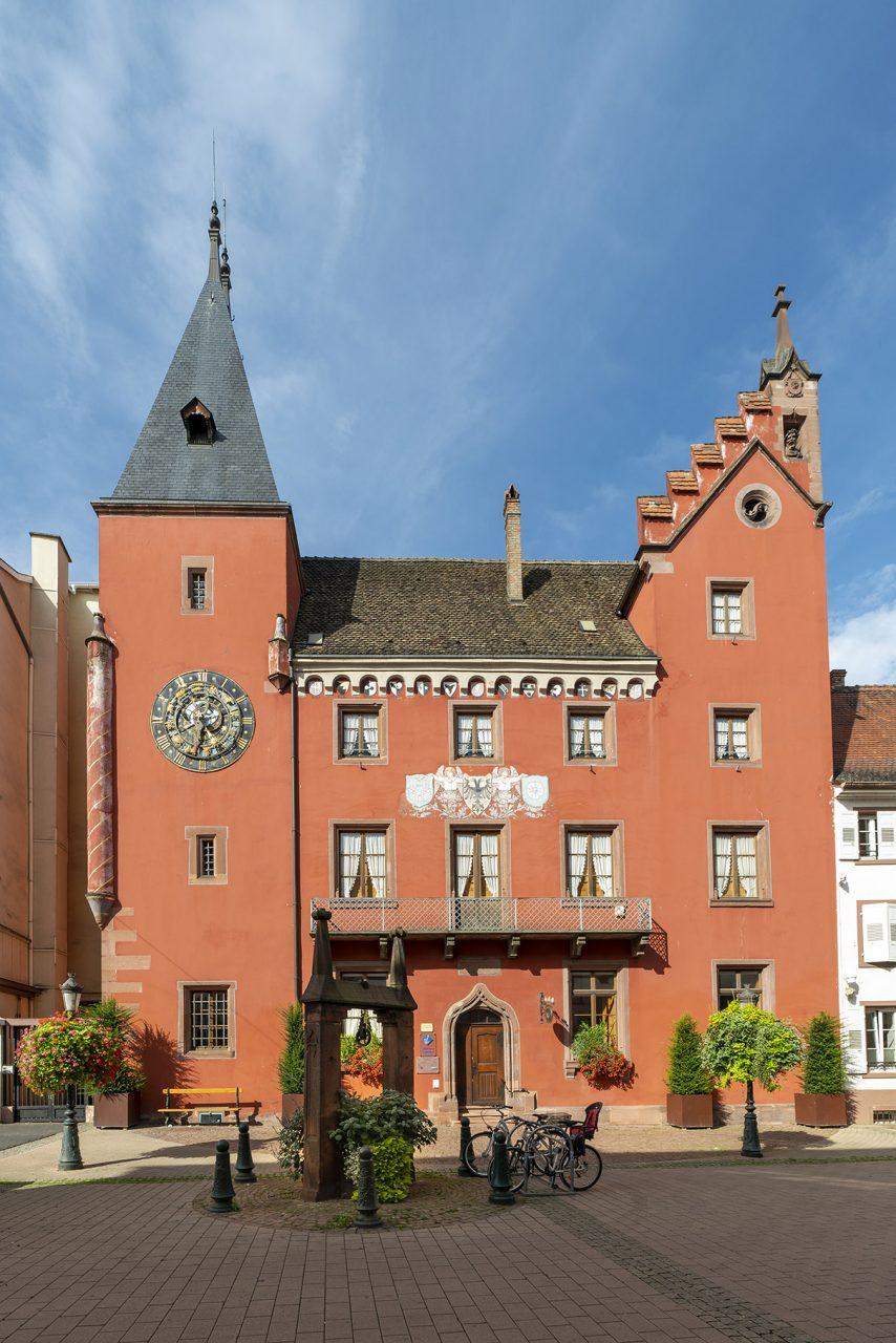 Office de Tourisme Pays de Haguenau